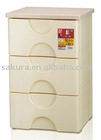Plastic Storage Cabinet,Storage Drawer,Plastic Drawer