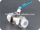 ppr fittings--good quality ppr valve from FUHUA