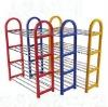 4 Layer Plastic Ikea Shoe Rack