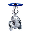 Stainless steel industrial check valve