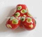 glass bead for bracelet