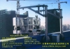 building cleaning machine/Glass cleaning machinery/BMU