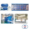 (ISO9001,CE)EPS Vacuum Block Molding Machine