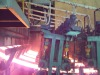 R12M continous casting machine for rentangle bloom/square billet