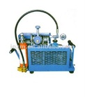 WG20-30J Air respirator compressor