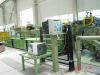 double head level winder for copper tube