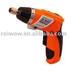 3.6V Cordless screwdriver