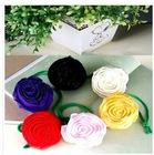 Ebay Best-seller Rose Shape Folded Shopping Bag