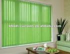 Hot sale good quality colorful vertical curtain
