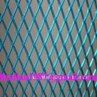 Plastic coated diamond plate sheets