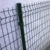 Galvanized Welded Fence Mesh Panels