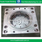 custom injection molding for lock accessories