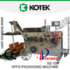 Manufacturer Of Plastic Spoon Packaging Machine