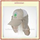 winter winter baseball cap with earflap