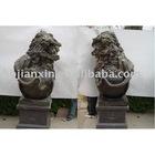 Bronze statue, Bronze sculpture