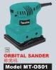 Electric Orbital Sander MT-OS01