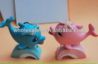 dolphin mini photo frame for gift