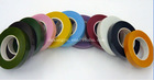 colourful floral paper tape