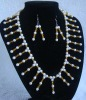 2012 fashion pearl necklace