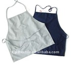 Newest Design High quality 100% solid durable customized kitchen apron