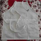promotional kids white apron