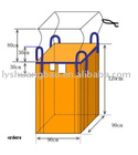 big bag/pp container bag/bulk bag/ton bag/jumbo bag/FIBC bag