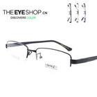 2012 newest men eyewear optical frame D648