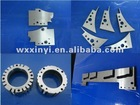 Complex part CNC machining and service