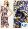 Dress/wedding fabric 100% polyester chiffon