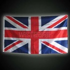 National flag hanging flag UNION JACK FLAG