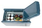 Portable Car/Marine cooler & Solar fridge