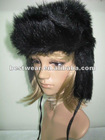 2012 cheap new russia style fur hat