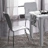 fashionable wooden dining chair