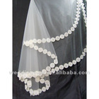 Embroidery Wedding Veils WHN-27