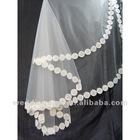Embroidery Wedding Veils WHN-27