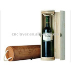wooden boxes for wine bottle