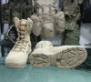 Multicam durable high quality military combat boots