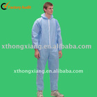 SMS 50g coverall in china