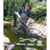 pond maintenace,fishing or flood emergecies/pond chest waders