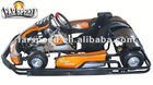 2012 250cc racing go kart
