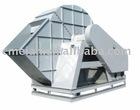 Centrifugal exhaust fan/centrifugal blower fan/centrifugal ventilator