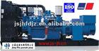 Discounted,Germany Benz mtu generator 650kva