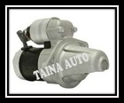 Compatible with Nissan Infiniti Lester 12201 M1T72985 Auto Starter Motor