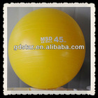 HOT sale PVC inflatable yoga ball