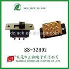 smd mini slide switch