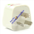 Worldwide to Australian Sockets Travel Plug Adapter