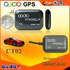 remote control mini gps gprs auto tracker