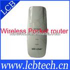 7 in 1 wireless router wifi repeater wifi bridge