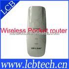 7 in 1 wireless router wifi repeater wifi bridge