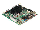 Intel Pineview-M/D+ICH8M Powered Mini-ITX Embedded Motherboard